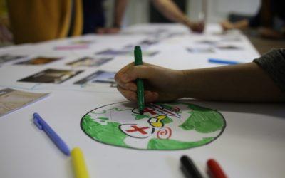 Fresque du Climat : comment sensibiliser au développement durable