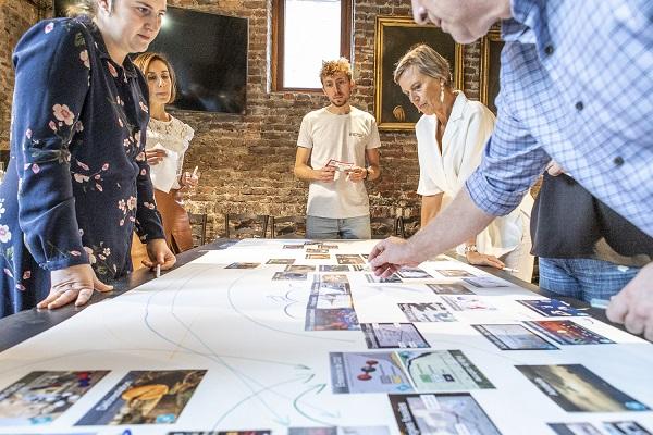 FRESQUE du CLIMAT - atelier participatif de sensibilisation